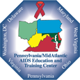 Pennsylvania/MidAtlantic AIDS Education & Training Center